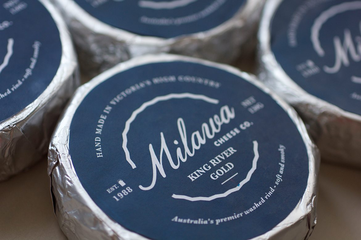 Milawa Cheese Co.