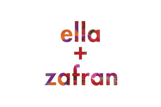 Ella + Zafran